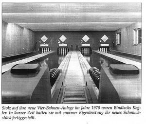 Schmuckstück - 4 Bahnen 1978