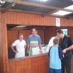 Makrelenverkauf (Teil 2)