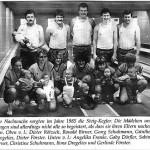 Nachwuchs 1985