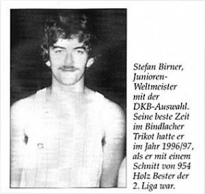 Stefan Birner